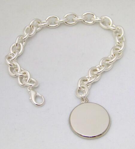 e3847e69c Bracelet with charm